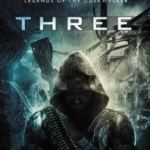 Three (Legends Of The Dustwalker book 1) by Jay Posey (book review).