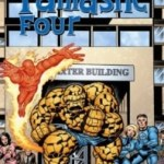 Essential Fantastic Four Volume 8 by John Buscema, Rich Buckler, George Perez, Ron Wilson, Sal Buscema, Roy Thomas, Bill Mantlo, Gerry Conway, Len Wein and Jim Shooter (graphic novel review).