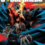 Judge Dredd: Day Of Chaos: Endgame by John Wagner, Leigh Gallagher, Henry Flint, Ben Willsher, Colin Macneil and Edmund Bagwell(book review)