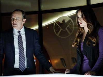Marvel's Agents of S.H.I.E.L.D final 7th season (Clark Gregg interview: video).