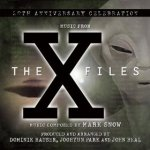 Music From The X-Files: A 20th Anniversary Celebration by John Beal, Joohyun Park, Dominik Hauser (album review).
