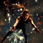 Jupiter Ascending . . . like YA, but without the book.