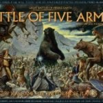 Last Hobbit movie to be called . . . The Hobbit: The Battle of the Five Armies!