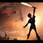The Art Of How To Train Your Dragon 2 by Linda Sunshine (book review).