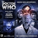 Doctor Who – The Companion Chronicles: Second Chances by John Dorney (CD review).