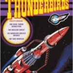Thunderbirds Volume Three (graphic novel review).