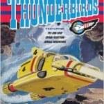Thunderbirds Volume Four (graphic novel review).