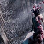 Jupiter Ascending (film review by Frank Ochieng).