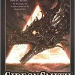 Gideon Smith And The Brass Dragon by David Barnett (book review).