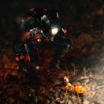 Ant-Man (film review by Frank Ochieng).