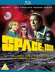 Space: 1999, the UK's most expensive science fiction TV series. But was it also the best? (video)