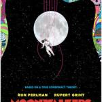 Moonwalkers: faking the moon landing (trailer).