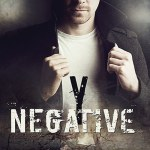 Y Negative by Kelly Haworth (book review).