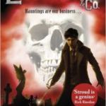 Lockwood & Co.: The Whispering Skull by Jonathan Stroud (book review).