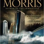 Titan finds the horror with author Mark Morris.