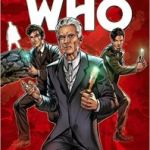Doctor Who: Four Doctors by Paul Cornell and Neil Edwards (graphic novel review).