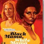 Black Mama White Mama (1973) (film blu-ray review).