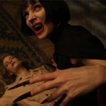 Therapy For A Vampire (2016) (a film review by Mark R. Leeper).