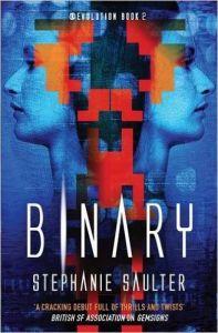Binary-Saulter