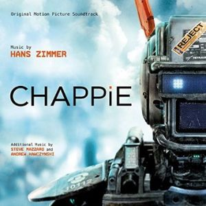 ChappieCD
