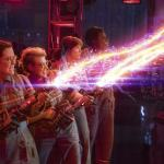 Ghostbusters (2016) film review by Frank Ochieng