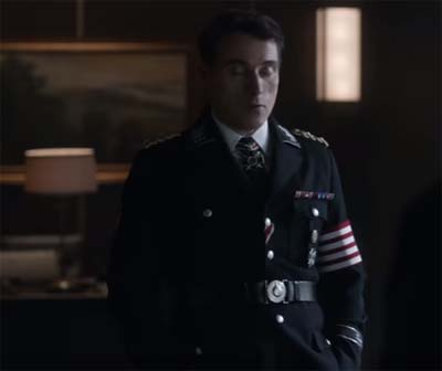 The Man in the High Castle season 2 first trailer.