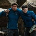 Star Trek Beyond (film review by Frank Ochieng)