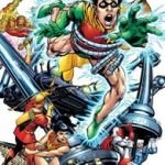 DC Universe Illustrated By Neal Adams Volume One (graphic novel review).
