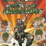 Marvel Essential: Sgt. Fury And His Howling Commandos Vol.1 by Stan Lee, Jack Kirby and Dick Ayers (graphic novel review).