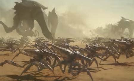 Starship Troopers: a scifi movie retrospective (audio).