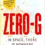 Zero-G by Rob Boffard (book review).