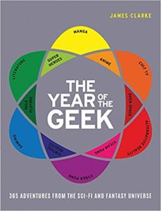 Being Geek: Born, Bred Or Just Creative.