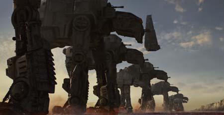 Star Wars: The Last Jedi - evil or good? (new trailer)