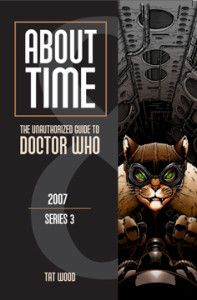 About Time 8 Cover