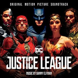 JusticLeagueCD