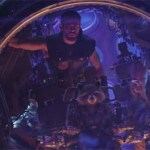 Avengers: Infinity War (new trailer).