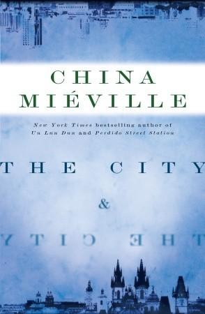 The City & The City: China Miéville's fantasy novel hits the BBC.