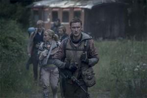 The Rain: 3rd season (post-apocalyptic Netflix TV series: trailer).