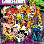 Comic Book Creator # 9 Summer 2015 (magazine review).