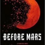 Before Mars (Planetfall 3) by Emma Newman (book review).
