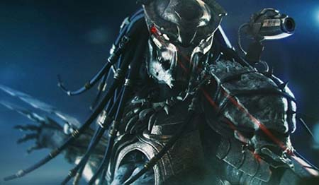 The Predator (2018) (2nd trailer for the rebooted scifi movie).