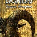 Evocations by James Brogden (book review).