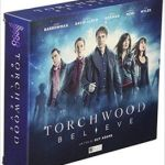 Torchwood: Believe by Guy Adams (CD review).