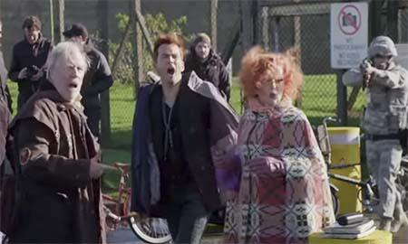 Good Omens (season 1 trailer).