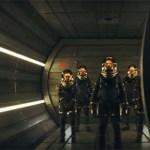 Nightflyers (Netflix SF series trailer).