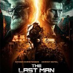 The Last Man (SF movie trailer).
