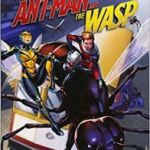 Marvel Platinum: The Definitive Ant Man And The Wasp (graphic novel review).
