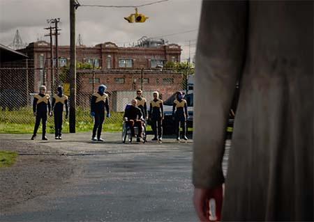 Dark Phoenix (new X-men movie 2nd trailer).