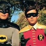 Return to the Batcave: The Misadventures of Adam and Burt (short movie).