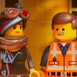The Lego Movie 2: The Second Part [2019] (a film review by Frank Ochieng).